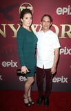 Roberto Orci Photo - 24 July 2019 - Los Angeles California - Adele Heather Taylor Roberto Orci LA Premiere Of Epixs Pennyworth held at Harmony Gold Photo Credit FSadouAdMedia