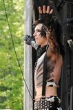 Photo - Black Veil Brides - Vans Warped Tour 2011