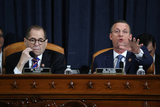 Photos From House Judiciary Committee Holds First Impeachment Inquiry Hearing