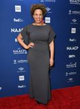 Anya Adams Photo - 21 February 2020 - Hollywood California - Anya Adams 51st NAACP Image Awards - Non-Televised Awards Dinner  held at the Ray Dolby Ballroom Photo Credit Birdie ThompsonAdMedia