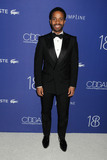 Andre Holland Photo - 23 February 2016 - Beverly Hills California - Andre Holland 18th Annual Costume Designers Guild Awards held at the Beverly Hilton Hotel Photo Credit Byron PurvisAdMedia