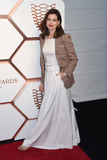 Photos From Anne Hathaway at the Hudson Yards VIP Grand Opening event
