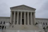 Photos From Supreme Court Second Amendment Protest