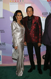 Photos From 2021 Power Of Love Gala Honors Smokey Robinson and Kenny