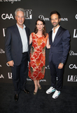 Benjamin Millepied Photo - 20 October 2018-  Los Angeles California - Benjamin Millepied with Donors LA Dance Projects Annual Gala held at Hauser  Wirth Photo Credit Faye SadouAdMedia