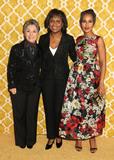 Anita Hill Photo - 31 March 2016 - Los Angeles California - Barbara Boxer Anita Hill Kerry Washington Confirmation Los Angeles Premiere held at Paramount Studios Photo Credit Byron PurvisAdMedia