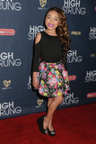 Ari Lopez Photo - 29 March 2016 - Hollywood California - Ari Lopez High Strung Los Angeles Premiere held at the TCL Chinese 6 Theatre Photo Credit Byron PurvisAdMedia