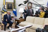Photos From President Trump Meets Sauli Niinisto