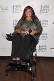 Lee Miller Photo - 3 December 2019 - Los Angeles California - Abby Lee Miller 2nd Annual National Film And TV Awards held at Globe Theatre Photo Credit FSAdMedia