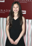 Alysa Liu Photo - 20 February 2019 - Los Angeles California - Alysa Liu VH1 Trailblazer Honors celebrate female empowerment held at Wilshire Ebell Theatre Photo Credit Faye SadouAdMedia