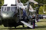 Photos From Biden Departs for the weekend in Wilmington, Delaware