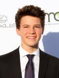 Photo - 23 September 2017 - Santa Monica California - Hayden Summerall 27th Annual EMA Awards Hosted by Jaden Smith held at Barker Hangar In Santa Monica Photo Credit AdMedia