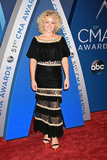 Photo - 51st Annual CMA Awards - Arrivals