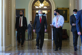 Photos From United States Senate Majority Leader Mitch McConnell