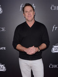 Nicholas Sparks Photo - 01 February  - Hollywood Ca - Nicholas Sparks Arrivals for the Los Angeles special screening of The Choice held at Arclight Hollywood Photo Credit Birdie ThompsonAdMedia