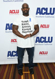 Antron McCray Photo - 07 June 2019 - Hollywood California - Antron McCray ACLU 25th Annual Luncheon held at JW Marriott at LA Live Photo Credit Birdie ThompsonAdMedia