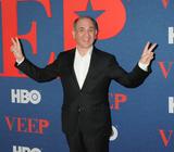 Armando Iannucci Photo - 27 March 2019 - New York New York - Armando Iannucci at HBO Red Carpet Premiere of VEEP at Alice Tully Hall in Lincoln Center Photo Credit LJ FotosAdMedia