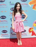 Ainsley Baily Photo - 19 August 2012 - Los Angeles California - Ainsley Baily The Los Angeles Premiere of The Oogieloves in the Big Balloon Adventure held at  Graumans Chinese Theater Photo Credit AdMedia