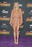 Photo - 23 April 2018 - Hollywood California - Gwyneth Paltrow Disney and Marvels Avengers Infinity War Los Angeles Premiere held at Dolby Theater Photo Credit F SadouAdMedia