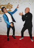 Photo - 19 September 2018-  Hollywood California - Shin Lim Howie Mandel Americas Got Talent Season 13 Live Show Final held at The Dolby Theatre Photo Credit Faye SadouAdMedia