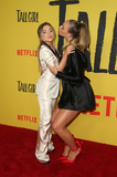 Photos From Premiere Of Netflix's