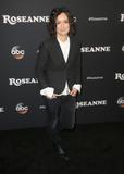 Photo - 23 March 2018 - Burbank California - Sarah Gilbert Roseanne Premiere Event held at Walt Disney Studios Photo Credit F SadouAdMedia