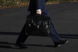 Photos From Donald Trump departs to to Florida - Washington