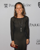 Anne Wojcicki Photo - 13 April 2016 - Beverly Hills California - Anne Wojcicki Arrivals for the Sean Parker Foundation Launch of The Parker Institute for Cancer Immunotherapy held at a Private Residence Photo Credit Birdie ThompsonAdMedia