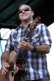 Photos From Sister Hazel at the Budweiser Downtown Touchdown Festival - Day 2