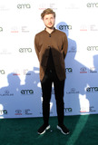 Photo - 23 September 2017 - Santa Monica California - Lido 27th Annual EMA Awards Hosted by Jaden Smith held at Barker Hangar In Santa Monica Photo Credit AdMedia