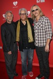 Jerry Cantrell,Neil Portnow,Neil Lasher Photo - MusiCares MAP Fund Benefit - Arrivals