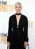 Photo - 17 April 2018 - Westwood California - Michelle Williams I Feel Pretty Los Angeles Premiere held at Westwood Village Theater Photo Credit F SadouAdMedia