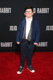 Photo - Premiere Of Fox Searchlights Jojo Rabbit