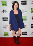 Augie Duke Photo - 15 May 2015 - Hollywood California - Augie Duke Arrivals for the premiere of Indie Rights Miles to Go held at Arena Cinema Photo Credit Birdie ThompsonAdMedia