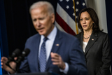 Photo - Biden Remarks on the COVID-19 Response and the Vaccination Program