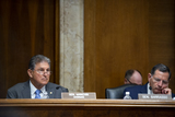Photos From Senate Committee on Energy and Natural Resources nominations hearing