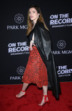 Photo - On The Record Grand Opening Red Carpet at Park MGM