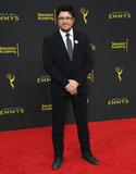 Photo - 2019 Creative Arts Emmys Awards - Arrivals