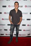 Photo - Hello Again 2017 Outfest Los Angeles LGBT Film Festival Screening