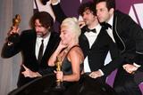 Photos From 91st Annual Academy Awards - Press Room