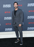 Photo - Netflixs Murder Mystery Los Angeles Premiere
