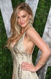 Photo - 26 February 2012 - West Hollywood California - Bar Refaeli 2012 Vanity Fair Oscar Party held at the Sunset Tower Photo Credit Faye SadouAdMedia