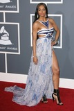 Photos From The 53rd Annual GRAMMY Awards - Arrivals