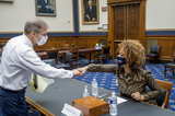 Photos From Judiciary hearing Diversity in America