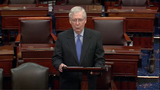 Photos From McConnell Statement on the COVID-19 Crisis on the US Senate Floor