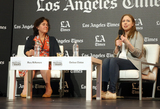 Photos From 2019 Los Angeles Times Festival Of Books Day 2
