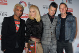 Adrian Younge Photo - 16 May 2015 - Hollywood California - Tony Kanal Gwen Stefani Adrian Young Tom Dumont No Doubt An Evening With Women 2015 Benefit for the LGBT Center of Los Angeles held at the Hollywood Palladium Photo Credit Byron PurvisAdMedia