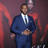 Photo - 19 March 2019 - New York New York - Winston Duke at Universal Pictures US Premiere at the Museum of Modern Art in Midtown Photo Credit LJ FotosAdMedia