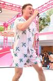 Photo - Jesse McCartney at Go Pool Las Vegas
