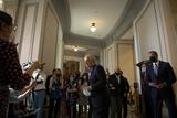 Photo - Republican Senators hold press conference following the GOP luncheon